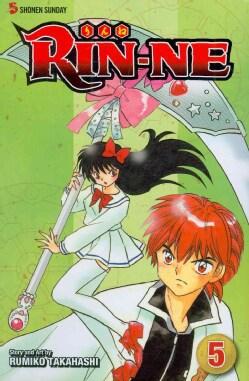 Rin-ne 5 (Paperback)