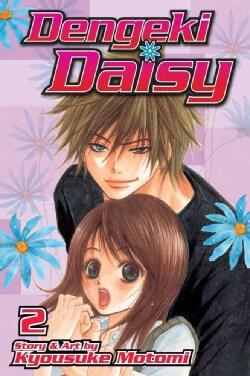 Dengeki Daisy, 2 (Paperback)