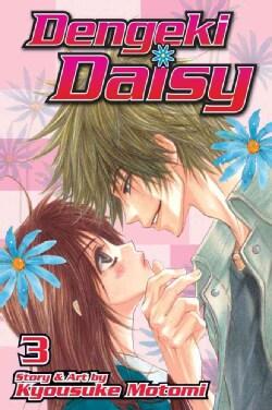 Dengeki Daisy 3 (Paperback)