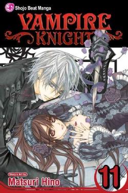 Vampire Knight 11 (Paperback)
