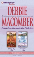 Debbie Macomber Cedar Cove Cd Collection: 44 Cranberry Point / 50 Harbor Street (CD-Audio)