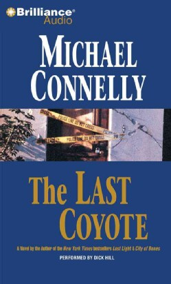 The Last Coyote (CD-Audio)
