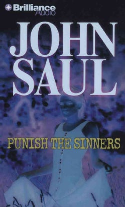 Punish the Sinners (CD-Audio)