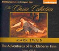 The Adventures of Huckleberry Finn (CD-Audio)