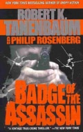 Badge of the Assassin (Paperback)
