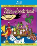 Alice in Wonderland (Blu-ray Disc)