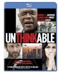 Unthinkable (Blu-ray Disc)
