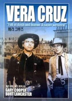 Vera Cruz (DVD)