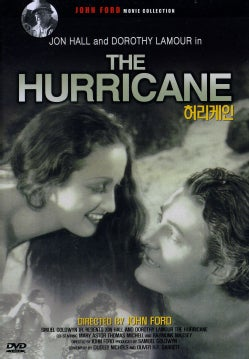 The Hurricane (DVD)