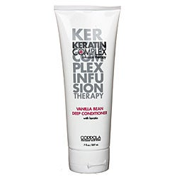 Kerarin Complex Copola Keratin Vanilla Bean 7-ounce Deep Conditioner
