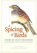 A Spicing of Birds: Poems (Hardcover)