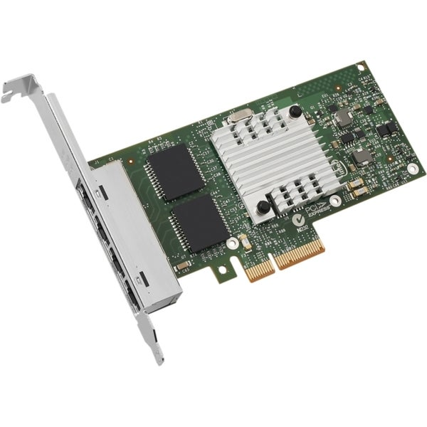 Intel Ethernet Server Adapter I340-T4
