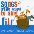 Various - Songs Kids Love to Sing-Sunday School