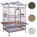 Prevue Pet Products 3173 Large Royalty Bird Stylish Pagoda Roof Cage