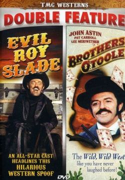 Evil Roy Slade/Brothers O'Toole (DVD)