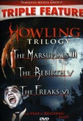 Howling Trilogy (DVD)