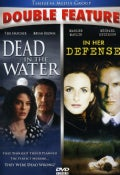 Dead In The Water/Her Defense (DVD)