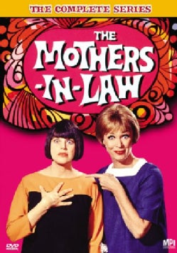 The Mothers-In-Law: The Complete Series (DVD)