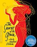 The Secret Of The Grain (Blu-ray Disc)
