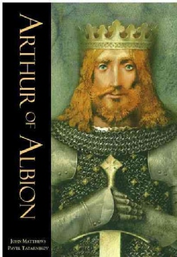Arthur of Albion (Paperback)