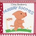 Clare Beaton's Nursery Rhymes (Board book)