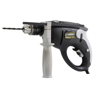 Buffalo Tools 0.5-inch Hammer Drill