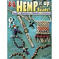 Design Originals 'Hemp It Up With Beads!' Book