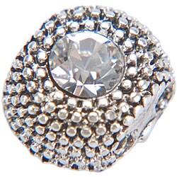 Jolee's Jewels Crystal Elements Medium Round Sliders (Pack of 8)