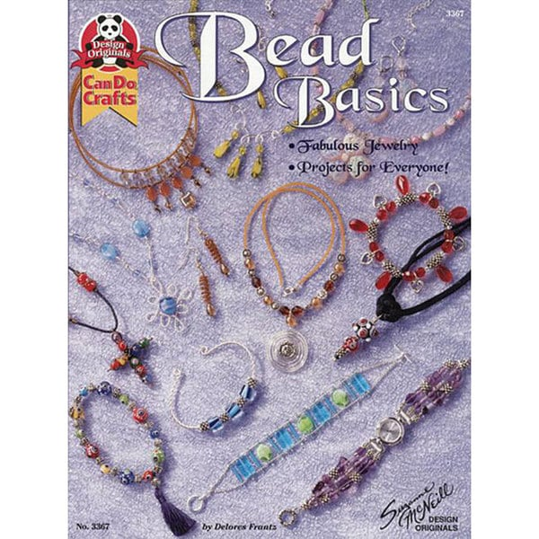 Design Originals Bead Basics Book