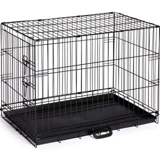 Prevue Pet Products Home On-The-Go Single Door Dog Crate Medium E433