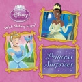 Princess Surprises (Board book)