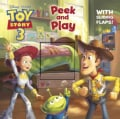 Peek and Play (Board book)