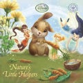 Nature's Little Helpers (Paperback)