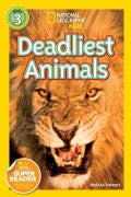 Deadliest Animals (Paperback)