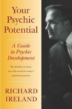 Your Psychic Potential: A Guide to Psychic Development (Paperback)