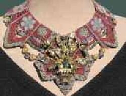 Adornment: The Art of Barbara Natoli Witt (Hardcover)