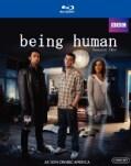 Being Human: Season One (Blu-ray Disc)