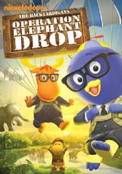 Backyardigans: Operation Elephant Drop (DVD)