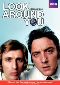 Look Around You: Season One (DVD)
