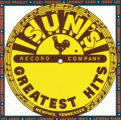 Various - Sun's Greatest Hits
