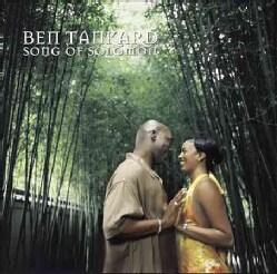Ben Tankard - Song of Solomon