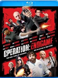 Operation: Endgame (Blu-ray Disc)