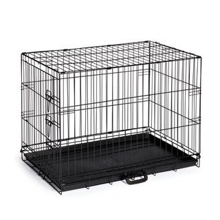 Prevue Pet Products Home On-The-Go Single Door Dog Crate