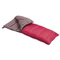 Cardinal Rectangular Sleeping Bag