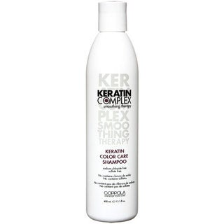 Keratin Complex Color Care 13.5-ounce Shampoo