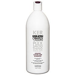 Keratin Complex Color Care 33.8-ounce Shampoo