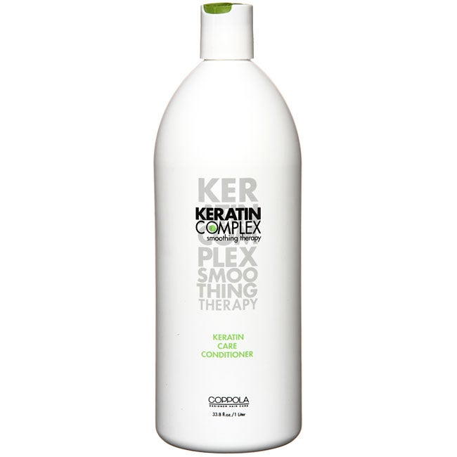 Keratin Complex 33.8-ounce Smoothing Therapy Conditioner