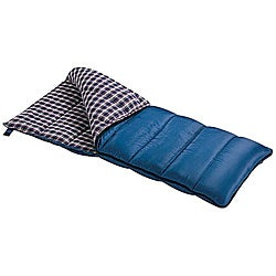 Wenzel Blue Jay Rectangular Sleeping Bag