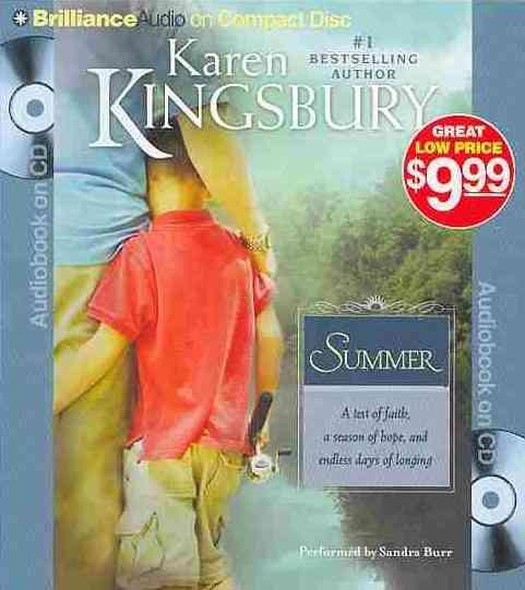 Summer (CD-Audio)