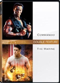 Commando/The Marine